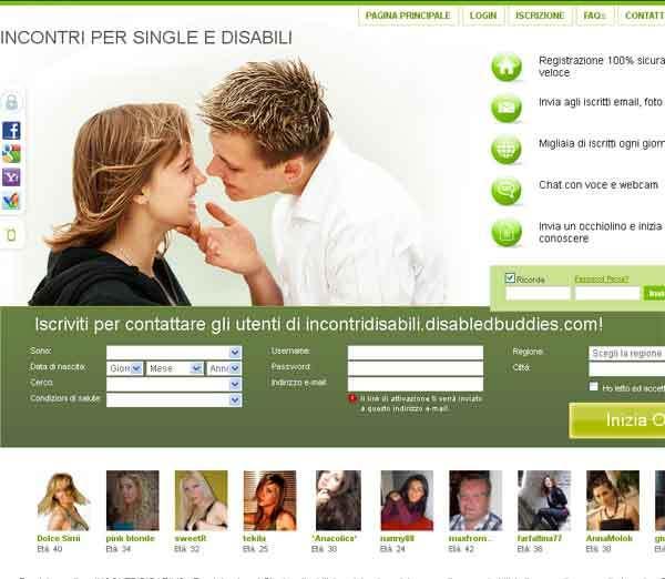 foto erotico sito di incontri totalmente gratis