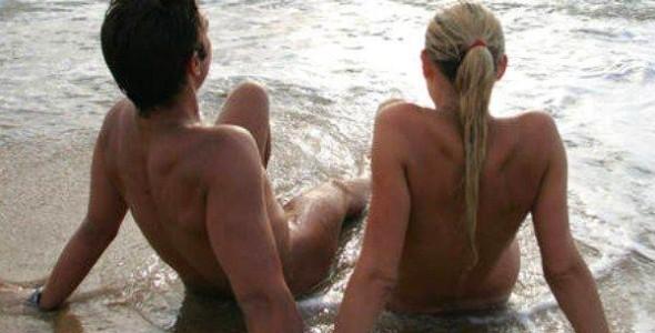 10 ottimi motivi per essere nudisti